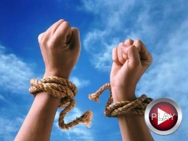 Освобождение от психоблоков
