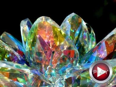 Таинственный мир кристаллов